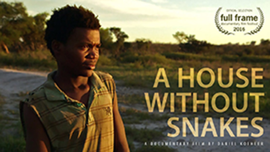 A House Without Snakes