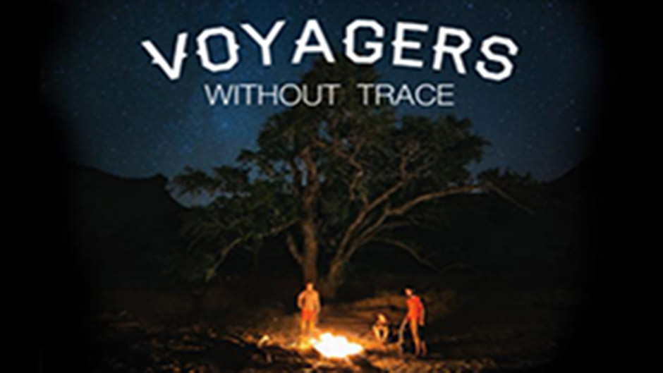 Voyagers Without Trace