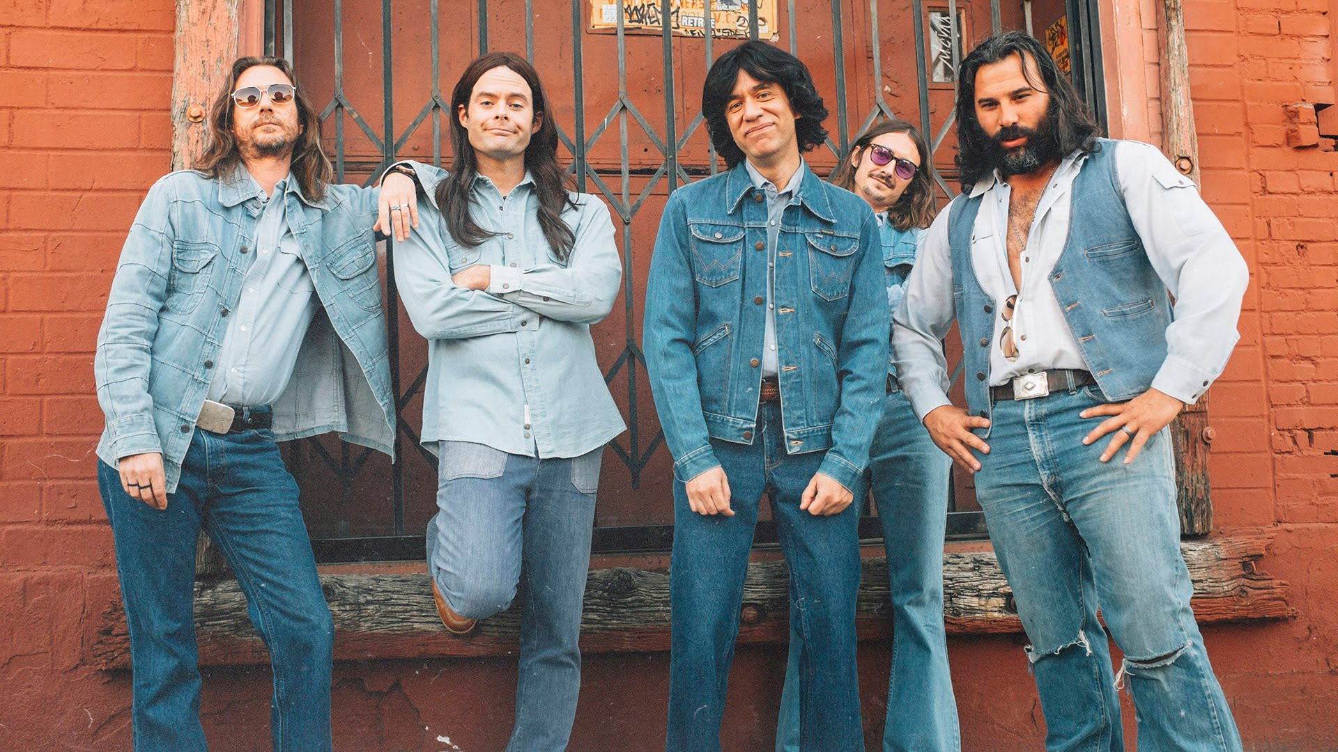 Gentle and Soft: The Story of the Blue Jean Committee