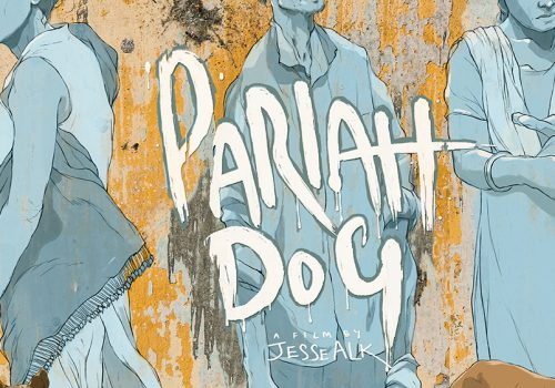 Pariah Dog