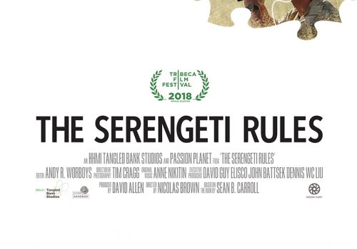 Serengeti Rules, The