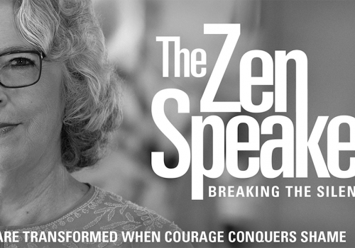 Zen Speaker, The: Breaking the Silence